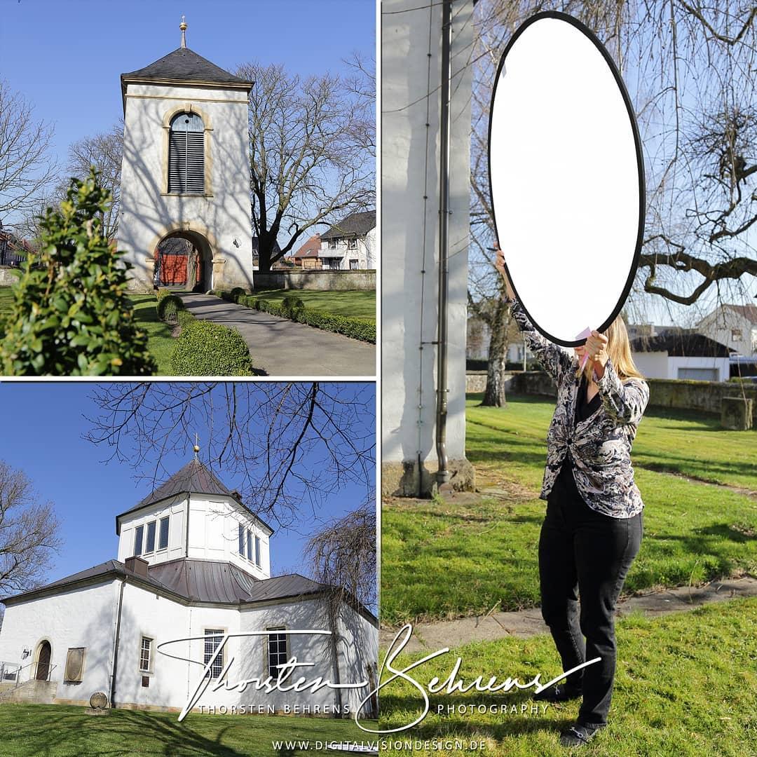 Portfolio - Konfirmationsfotografie 2018 in Kissenbrück im niedersächsischen Landkreis Wolfenbüttel