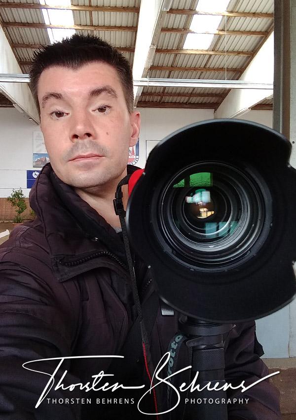 Portfolio - Sportfotografie / Turnierfotografie auf dem WBO-Turnier (Voltigieren) in der Fachschule Voltigieren Hohenhameln, 2018 (Foto: T. Behrens)