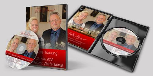Full-Service der Agentur DigitalVisionDesign: Von der Fotoerstellung bis zur visuell ansprechenden Präsentation und Verpackung