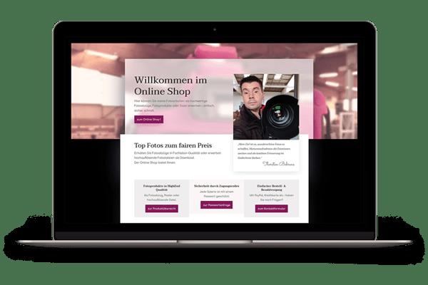 DigitalVisionDesign bietet Print und Non-Print Designlösungen für kleine und mittelständische Unternehmen