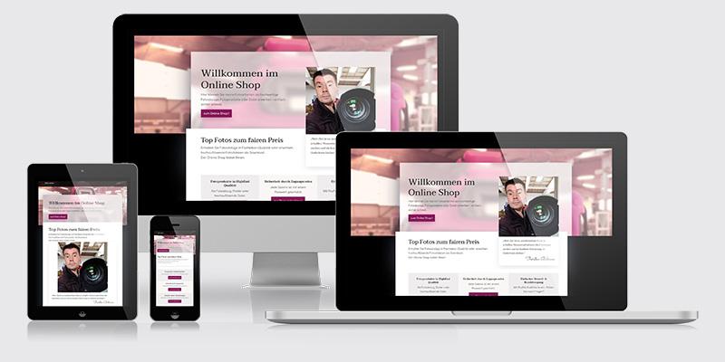 Die Agentur DigitalVisionDesign aus dem Landkreis Wolfenbüttel erstellt moderne Microsites (auch: Webvisitenkarten) im One-Page-Design, BasicWebsites und ProWebsites für Freiberufler, kleine und mittelständische Unternehmen.