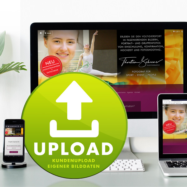 Kundenuploads: Jetzt können Sie hochwertige Fotofachabzüge Ihrer eigenen Bilddaten im Online Shop bestellen - shop.digitalvisiondesign.de
